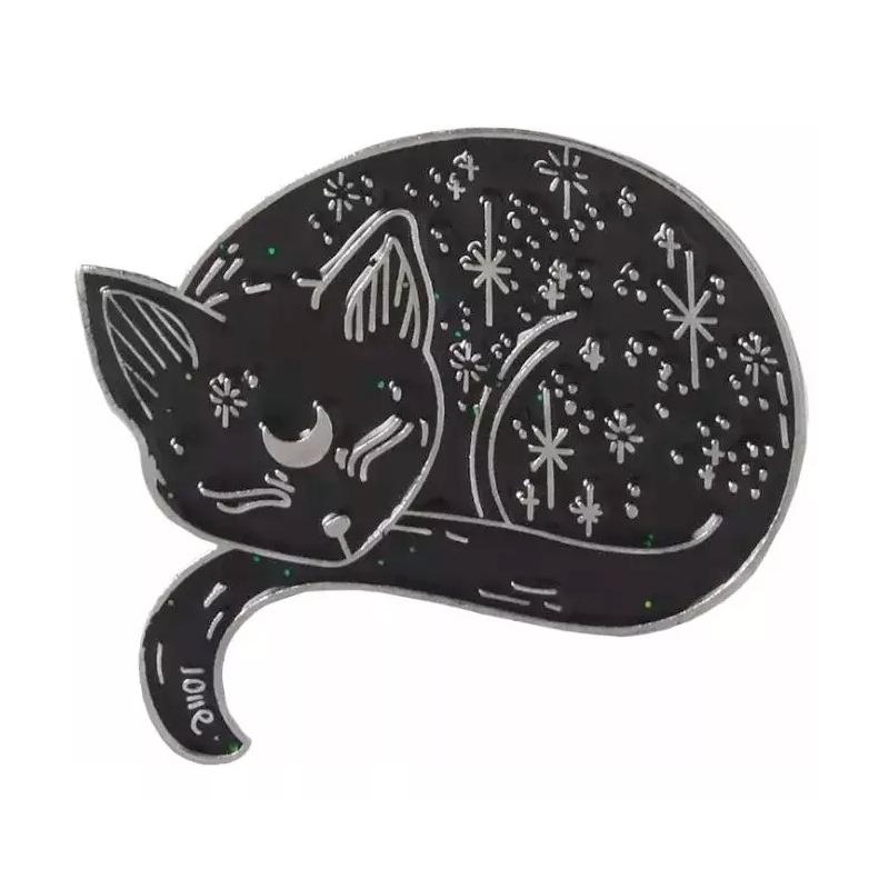 Pin Gato